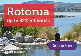 Save up 32% off hotels