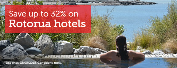 Up to 32% off hotels