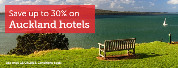 Save up to 30% off hotels